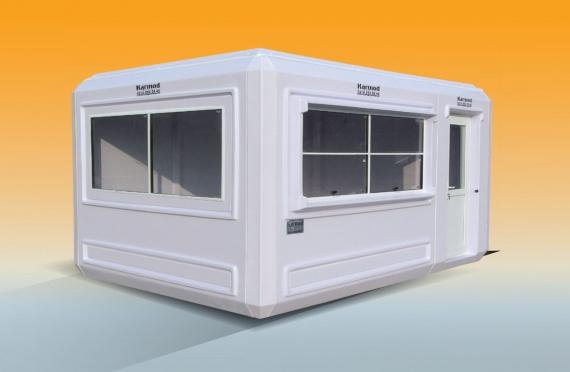 Kabin 270 x 390