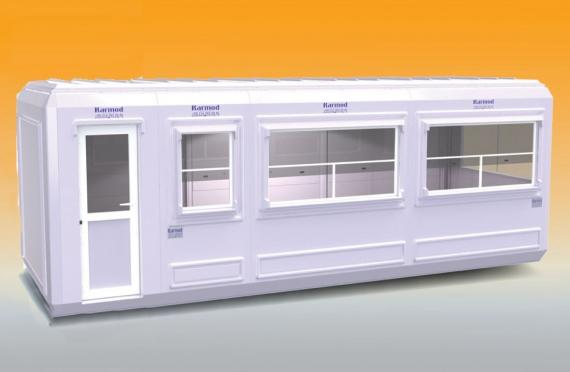 Kabin 270x750