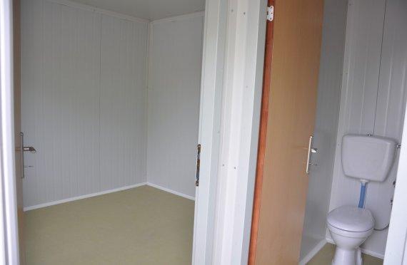 Kabin Mudah Alih K 3005