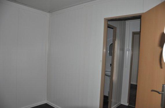 Kabin Mudah Alih K 3006