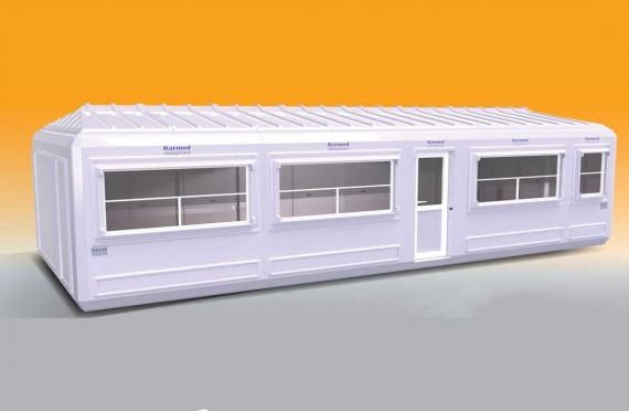 Binaan Mudah Alih 390x990