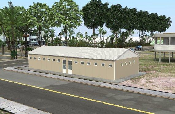 Tandas & Pancuran Mandi Pasang Siap 145 m²