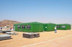 Projek Kabin Ais di Eritrea