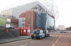 Kabin Karmod di 'Old Trafford' dan 'Camp Nou'