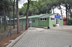 Hospital dan Klinik Modular