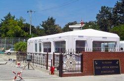 Kabin Lebar