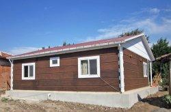 Model Rumah Pasang Siap
