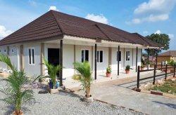 Rumah Kontena