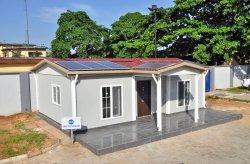 Rumah Pasang Siap Setingkat